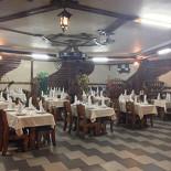 Ресторан Антик Яр - фотография 1 - Основной зал