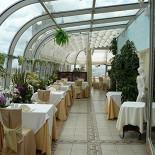 Ресторан Зимний сад - фотография 1