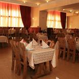 Ресторан Золотая чаша - фотография 3