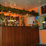 Ресторан Хванчкара - фотография 3 - Бар