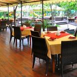 Ресторан Галерея - фотография 6 - терраса