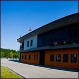 Ресторан Трибуна - фотография 1