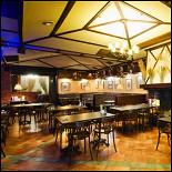 Ресторан Пив & Ко - фотография 2 - Основной зал ресторана.