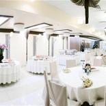 Ресторан Вега - фотография 1 - Банкетный зал ВЕГА