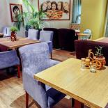 Ресторан Пикколи Итали - фотография 2 - Первый семейный итальянский ресторан, в котором доступно пикколи меню! Пикколи (итал. piccoli - маленькие) - это аппетитные маленькие закуски, которые отлично подходят для большой компании друзей или традиционного вечера всей семьей.
