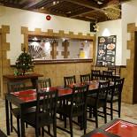 Ресторан Mashita - фотография 1