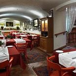 Ресторан Pane & Olio - фотография 1