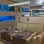 Ресторан Meat & Fish - фотография 4