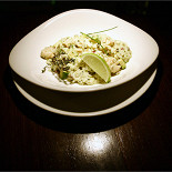Ресторан Сны тропической ракушки - фотография 1