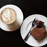 Ресторан Кафе Студии Артемия Лебедева - фотография 6