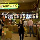 Ресторан Барбекю - фотография 3