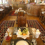 Ресторан Хурма - фотография 1