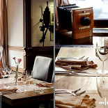Ресторан Cabinet-Portrait - фотография 1