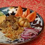 Ресторан Ходжа Насреддин в Хиве - фотография 4