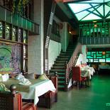 Ресторан Олива - фотография 5