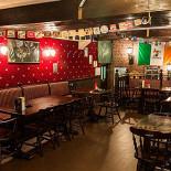 Ресторан Финнеганс - фотография 4