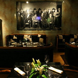 Ресторан Андреас - фотография 3