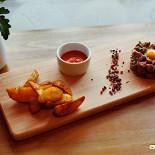 Ресторан Brix - фотография 1