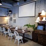 Ресторан Каша - фотография 1