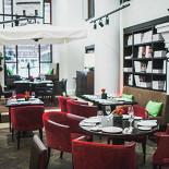 Ресторан Tatler - фотография 3