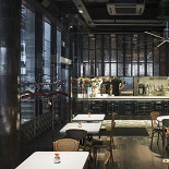 Ресторан Cheapside - фотография 6