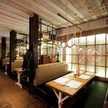 Ресторан Vinograd - фотография 6