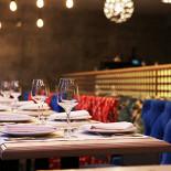 Ресторан B152 Tearoom - фотография 6