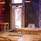 Ресторан Мороз и солнце - фотография 4