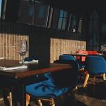 Ресторан Паруса на крыше - фотография 5