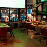 Ресторан Новая арена. Лига пап - фотография 3