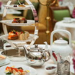Ресторан Чайная гостиная - фотография 4