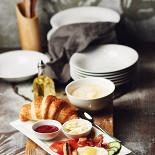 Ресторан Кофемолка Bistrot & Bakery - фотография 4