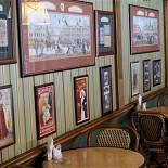Ресторан Café-Café - фотография 3