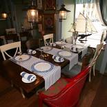 Ресторан Матросская тишина - фотография 1