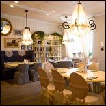 Ресторан Снегири - фотография 2 - Ресторан Снегири
