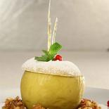 Ресторан Снегири - фотография 1 - Кухня ресторанов СНЕГИРИ