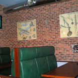 Ресторан Отрыв - фотография 1
