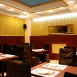 Ресторан Beerhouse - фотография 3 - VIP-зал