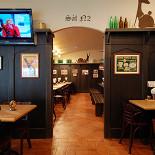 Ресторан Козловица - фотография 3 - Интерьер