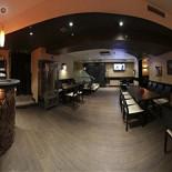 Ресторан Венге - фотография 2 - Ресторан Венге. Бар.