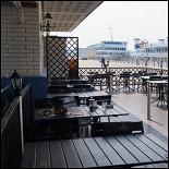 Ресторан Нулевой причал - фотография 2