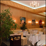 Ресторан Французская сырная дырка - фотография 1