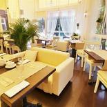 Ресторан Crazy Hunter - фотография 1 - Летняя Веранда