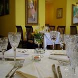 Ресторан Жизнь удалась - фотография 3 - Роскошный банкетный зал