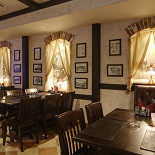 Ресторан Пузофф - фотография 3