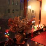 Ресторан Кофешенк - фотография 2 - романтический ужин при свечах и с видом на ночную Москву? - тогда вы обратились по адресу!