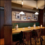 Ресторан Пилзнер - фотография 4