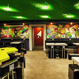 Ресторан Check in Bar - фотография 5