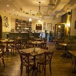 Ресторан Робкафе - фотография 6