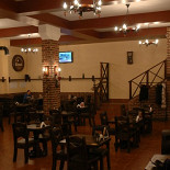 Ресторан Альтмюллер-хаус - фотография 4